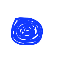 Red narrowboat Angel